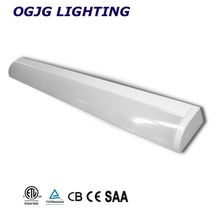 SAA TUV-CE TUV-CB bed reading lamp LED washroom lighting hospital bed head fixture linear batten wall mount lights