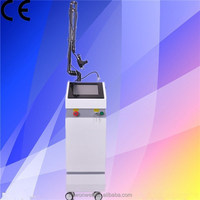 Hot new products for 2015 Skin renewing mahcine CO2 Fractional Laser