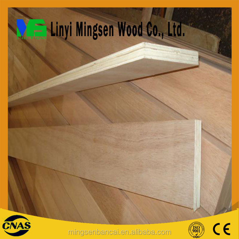 composite lumber sizes LVL /poplar laminated veneer lumber for packing