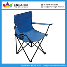 Universal portable outdoor promotional items Leisure chair packed in a nylon bags