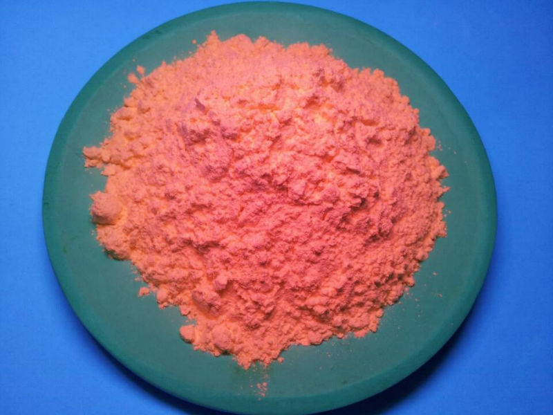 rare earth red fluorescent phosphor powder for neon lamp(Mg6As2O11:Mn
