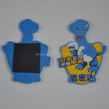 China Charming Cartoon Design Soft Rubber PVC Fridge Magnet with High Quality