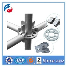 New All-round Scaffolding System Types and Names for Construction with Good Price Layer Boards Galvanized Brackets