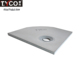 Custom made xps shower tray With Bottom Price