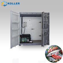 Customized Used Cold Rooms for Sale Koller JVCR20
