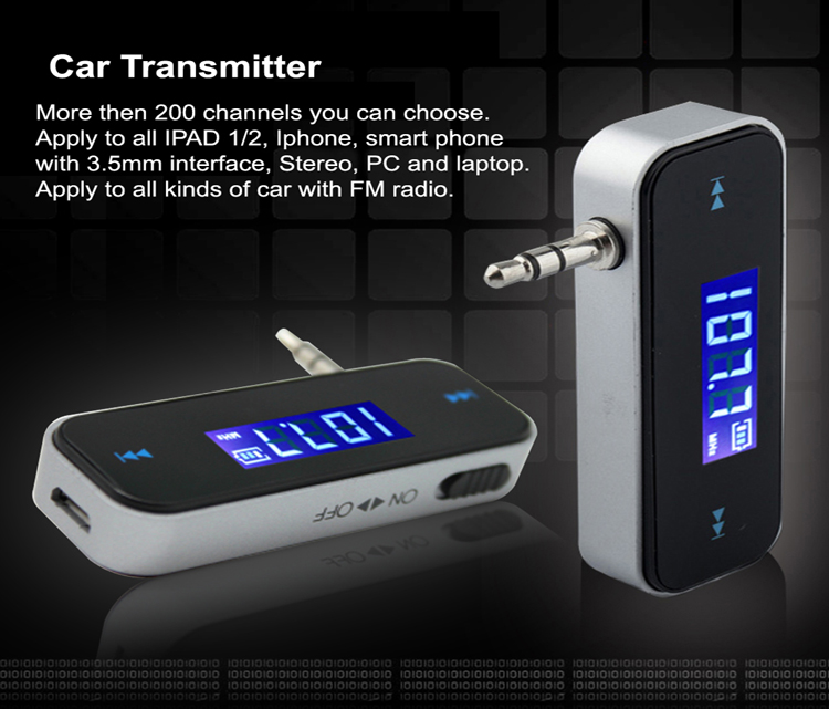GXYKIT Factory 2017 top selling F1 BT handsfree car kit FM transmitter  for car.jpg