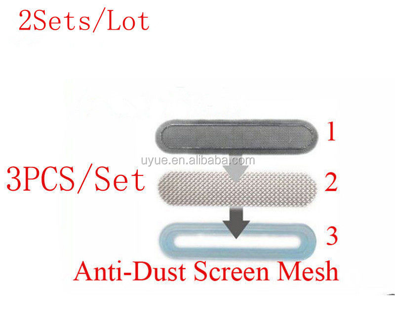 Anti Dust Mesh For Iphone 4/for Iphone 4s (for Digitizer And Loud Speaker)