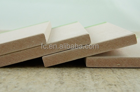Fireproof Calcium Silicate Board used for Blast Relief Systems, Blast Relief Wall