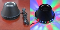 360 Degree Songs Singing Bluetooth Rotating Lamp