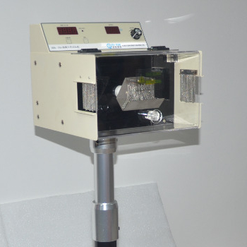 Latest version sine wave High frequency Spark <strong>tester</strong> for wire and cable insulation wrapper <strong>tester</strong>