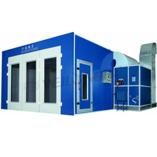 WLD5000 Economic Spray Booth/Car Paint Box