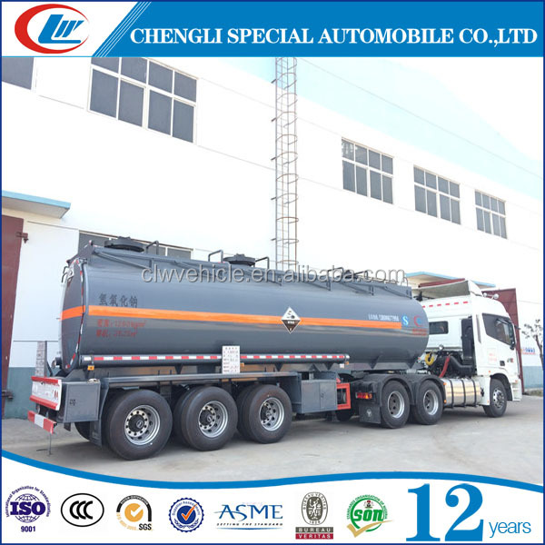 expo vehicle chemical tanker transporter fuel tanker transport truck