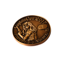 customized souvenir metal medal 3D coin gold souvenir medallion metal challenge coin