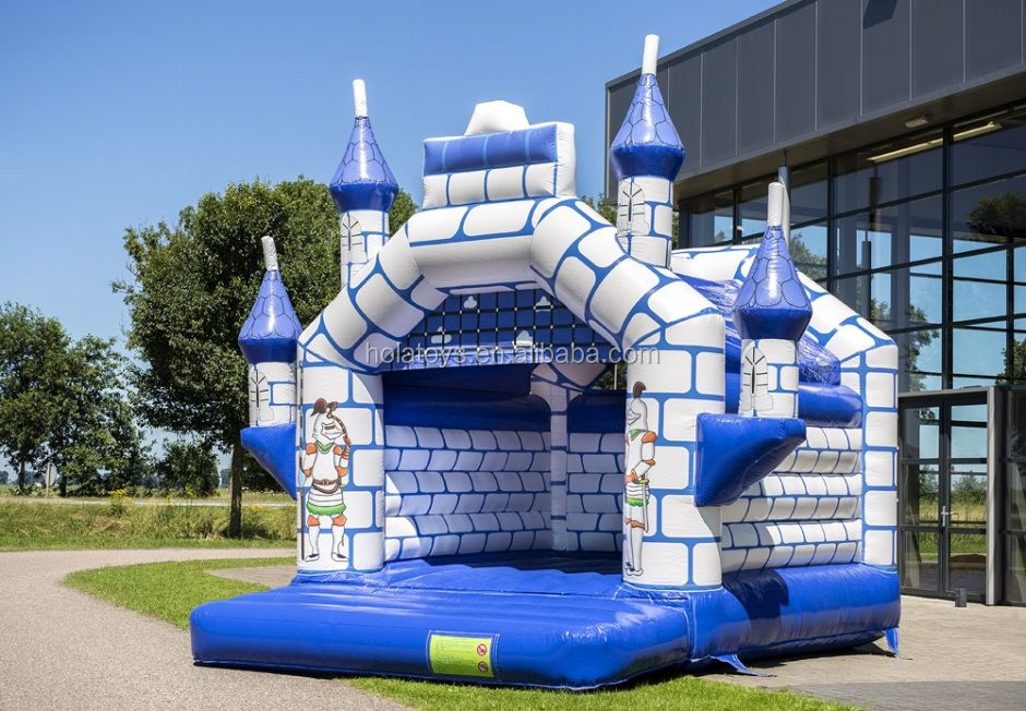 HOLA adult bounce house/inflatable bouncer for sale