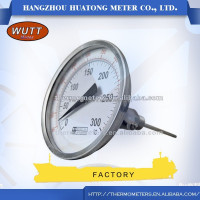 High quality bimetal thermometer