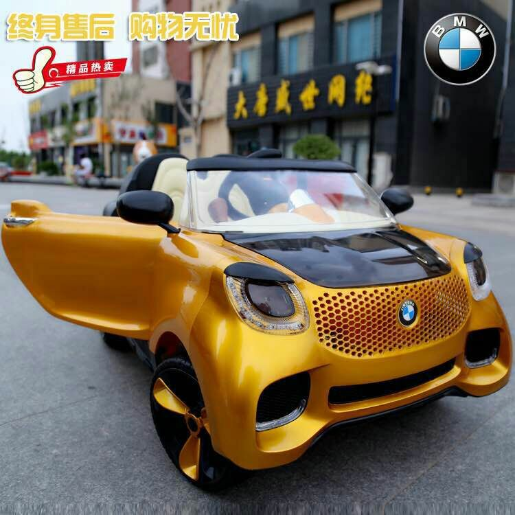 New Power Wheels 12volt Kids Ride On Car With R/c / Big ...