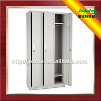 Metal Home or Office Furniture KD Structure Changing Room Powder Coated Steel Guangzhou Thread Locker Sealant