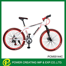 Various colors japanese 26inch mountain bike