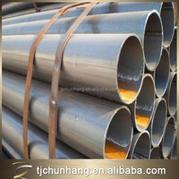 ASTM A53 GRB ERW Steel Pipes