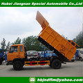 2017 BRAND DONGFENG 10T DUMPING TYPE TRASH COLLECTING TRUCK