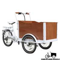 tricycle for sale/cargo bike