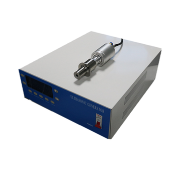 High Quality 35Khz 800W Ultrasonic Welding Generator Transducer