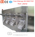 Best high quality Cashew nut roasting machine for sale