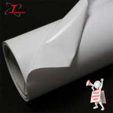 china guangzhou raw maetrial printable outdoor self adhesive vinyl rolls wholesale prices