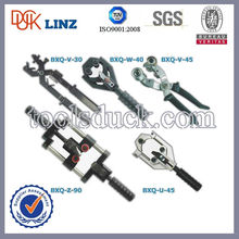 Electric insulation wire stripping tools/cable stripper machine/wire stripping knife