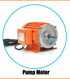 YY7124 375w Current overload protection gear box motor with reducer, concrete mixer motor