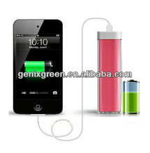 The bottom price Power Bank for iphone5 S4 and other smartphone equipment