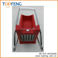 POTATO CHOPPER WITH TWO BLADE , POTATO CUTTER , POTATO SLICCER
