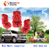 New style wal-mart china supplier certificate ece r44.04 safety kids children baby car seat