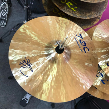 b20 cymbals handmade cymbals set for drums