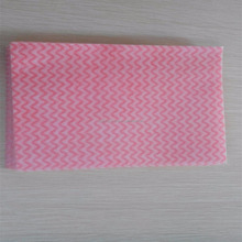 Economical Spunlace nonwoven fabric raw material roll medical disposable cleaning wipes
