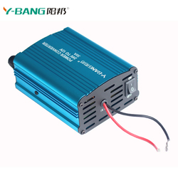 Factory Ultra-low price 600W 12V 220V Car Auto Power Charger Inverter Converter DC TO AC Modified Sine Wave