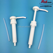 15ml 20ml 25ml 30ml big lotion pump 38/400 high quality lotion dispenser pump 30ml
