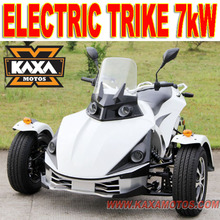 7kW Electric Tricycle for Passenger