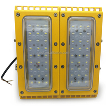 explosion proof lighting malaysia 200W IP66 led explosion-proof working light