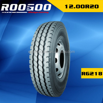 Cheap All Steel 12.00r20 Radial Tire