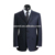Factory Supply Fashionable 3 Buttons Slim Fit Men's Formal Suit