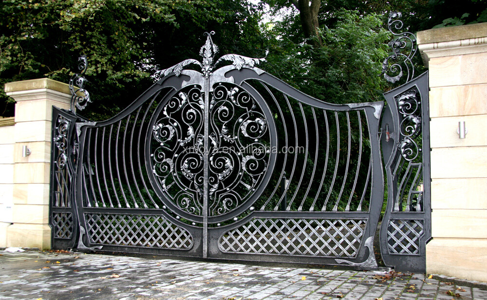 Wholesale Sliding Gates Online Buy Best Sliding Gates