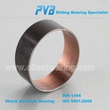 excavator bucket pins bush,Backhoe Bucket Pins Bushings ,DU Metal-Polymer Anti-Friction Plain Bearings