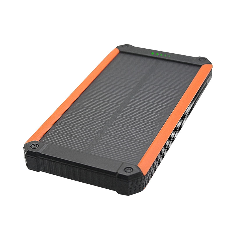 2017 Mobile Power Supply Hotsale 7000mAh Power Bank Sun Power with Low Price and High Quality