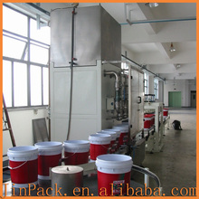 Automatic high quality Whipped Cream Filling Machine