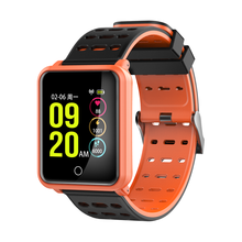 2018 Amazon Hot Selling Bluetooth Smartwatch Android Sport Smart Watch Mobile Phones
