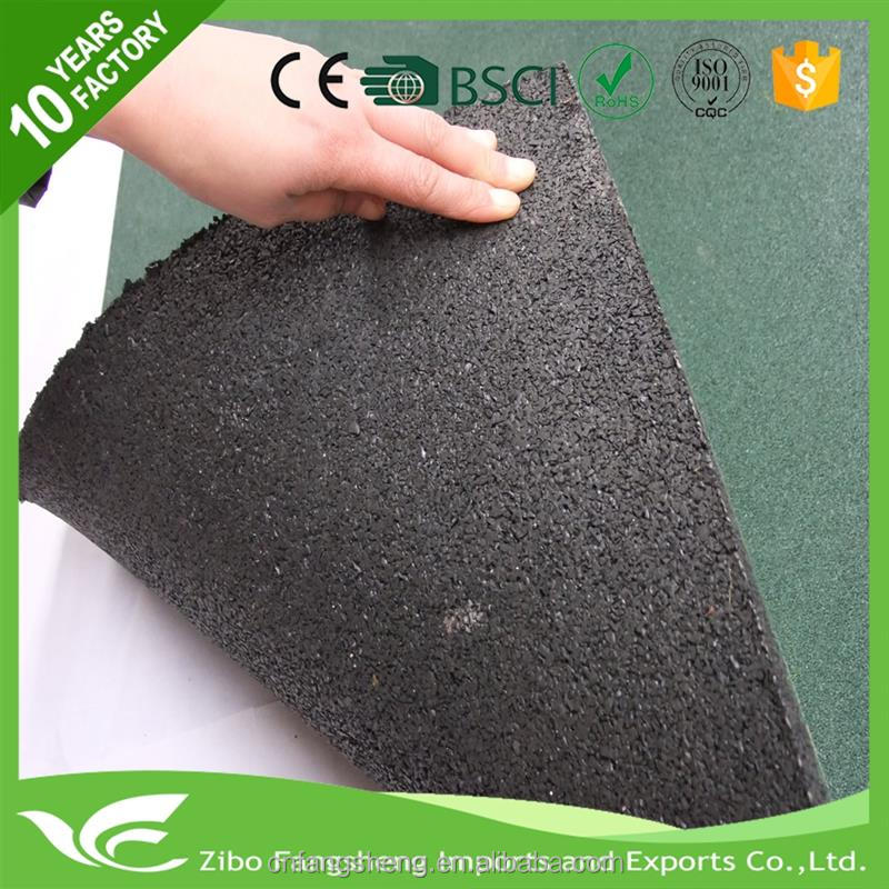 New design used rubber mats outdoor rubber swimming pool with CE certificate