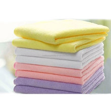 2016 TOp Quality Dyed Colorful Wholesale Microfiber Hand Towels Manufacturer Microfiber Beach Towels For Promotion