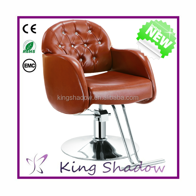 2015 High quanlity children salon equipment chair beauty chair barber chair parts