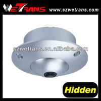 WETRANS Color CCD UFO Type Analog Elevator CCTV Camera Hidden